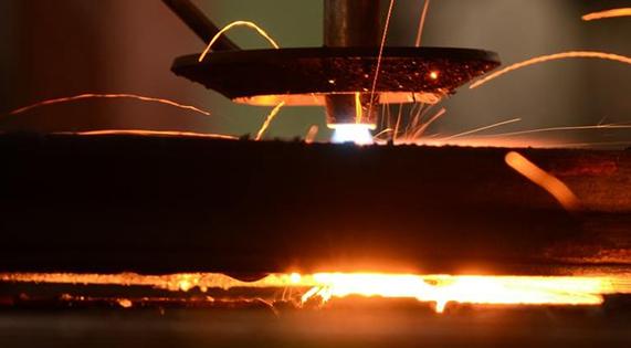 Brennschneiden